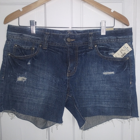 Maurices Pants - Maurice Jean Shorts